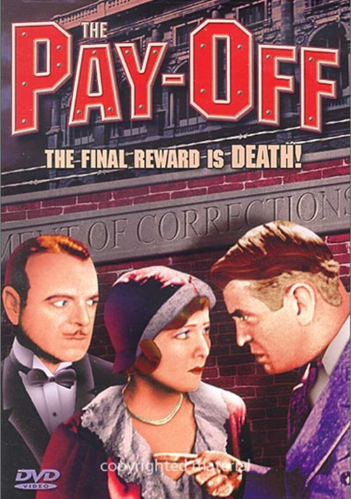 Pay-Off, The Movie
