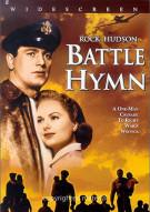 Battle Hymn Movie