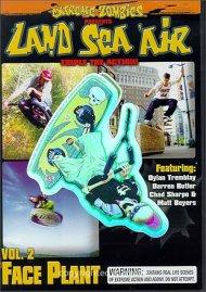 Land, Sea, Air: Volume 2 - Face Plant Movie