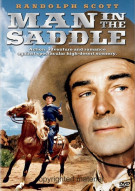 Man In The Saddle Movie