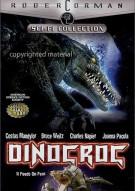 Dinocroc     Movie