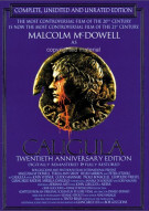 Caligula: Complete Unedited, Unrated Version Movie