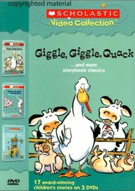 Giggle, Giggle, Quack...And More Storybook Classics Movie