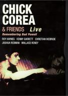 Chick Corea & Friends: Live Movie