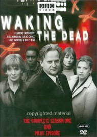 Waking The Dead: The Complete Season One & Pilot Episode Movie