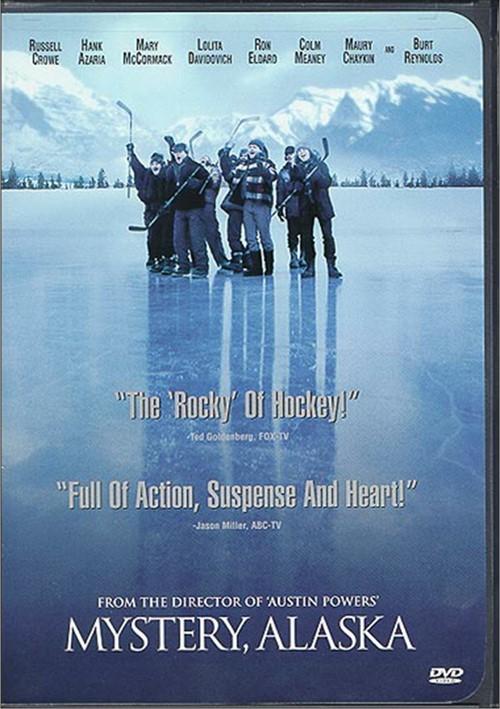 Mystery, Alaska Movie