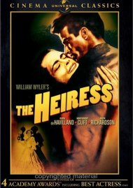Heiress, The Movie