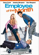 Employee Of The Month (Widescreen) Movie