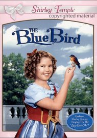 Blue Bird, The Movie