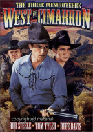 West Of Cimarron (Alpha) Movie