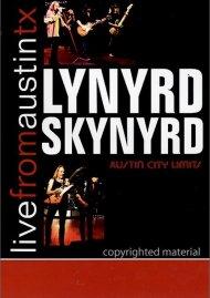 Lynyrd Skynyrd: Live From Austin, TX Movie