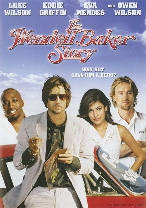 Wendell Baker Story, The Movie