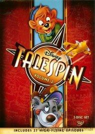 Talespin: Volume 2 Movie