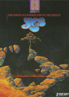 Yes: Classic Artists Movie