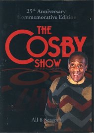 Cosby Show, The: Complete Box Set Movie