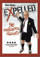 Expelled: No Intelligence Allowed Movie