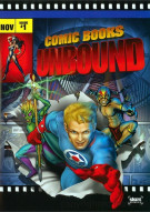 Comic Books Unbound Movie