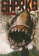 Sharks In Venice Movie