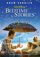 Bedtime Stories Movie