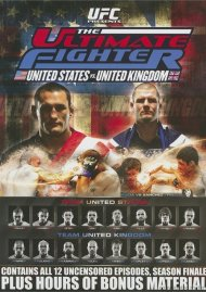UFC: The Ultimate Fighter - Season 9 Movie