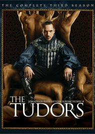 Tudors, The: The Complete Third Season Movie