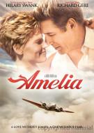 Amelia Movie