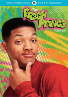 Fresh Prince Of Bel-Air, The: The Complete Fifth Season Movie