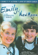 Emily Of New Moon: Collectors Edition Movie