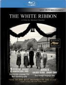 White Ribbon, The Blu-ray