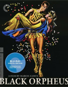 Black Orpheus: The Criterion Collection Blu-ray