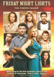 Friday Night Lights: The Fourth Season Movie