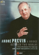 Andre Previn: A Bridge Between Two Worlds Movie