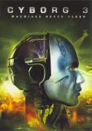 Cyborg 3 Movie