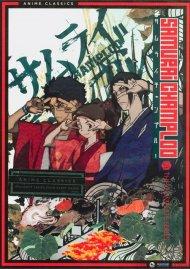 Samurai Champloo: Complete Series Movie