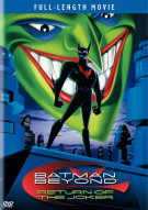 Batman Beyond: Return Of The Joker - The Original, Uncut Version Movie