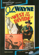 West Of The Divide Movie
