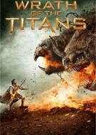 Wrath Of The Titans Movie