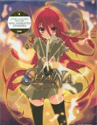 Shakugan No Shana: Season Three, Part One - Limited Edition (Blu-ray + DVD Combo) Blu-ray
