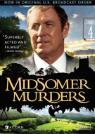 Midsomer Murders: Series 4 Movie