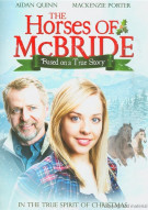 Horses Of McBride, The Movie