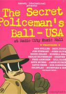 Secret Policemans Ball, The: U.S.A. Movie