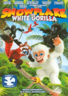 Snowflake, The White Gorilla Movie