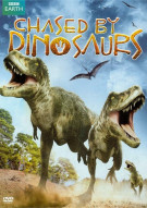 Chased By Dinosaurs: Giant Claw / Land Of Giant Dinosaurs / Allosaurus (Triple Feature) Movie