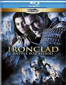 Ironclad: Battle For Blood Blu-ray