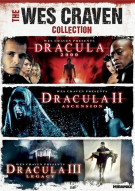 Wes Craven Collection: Dracula Movie