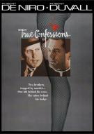 True Confessions Movie