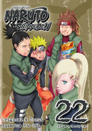 Naruto Shippuden: Volume 22 Movie