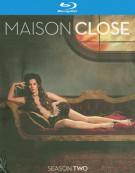 Maison Close: Season Two Blu-ray