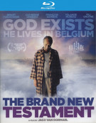 Brand New Testament, The Blu-ray
