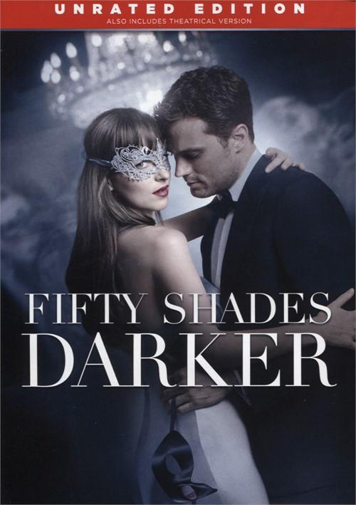 50 Shades Darker Movie